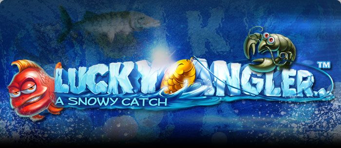 Lucky Angler – A Snowy Catch - free spins FULL LIST